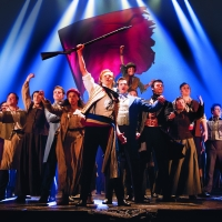 Full Casting Announced for LES MISERABLES UK And Ireland Tour Photo