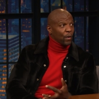 VIDEO: Terry Crews Talks About How He Felt When BROOKLYN NINE-NINE Was Canceled
