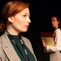 EDINBURGH 2021: BWW Review: FEAR OF ROSES, Assembly Roxy Photo