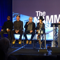 Members of The Immediate Family Offer Their Expertise with Appearances at the Recent NAMM Show