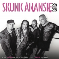 Skunk Anansie Announce UK Headline Tour & New Single Details Photo