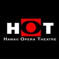 Hawaii Opera Theatre Will Launch HOT Digital Streaming Series Photo