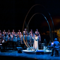 BWW Review:  At the Kennedy Center, Chandrika Tandon's SHIVOHAM--THE QUEST a Fascinat Photo