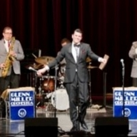 The World Famous GLENN MILLER ORCHESTRA Will Perform At The Town Hall, 10/19