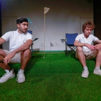 BWW Review: THE OPEN, The Space Photo