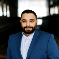 Pittsburgh Public Theater Welcomes Parag S. Gohel As Director Of Education & Engageme Photo