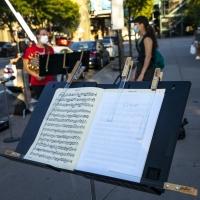 New York Philharmonic Announces Updated Fall 2020 Activities Photo