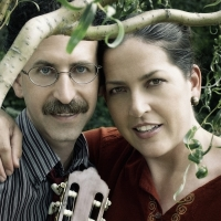 Newman & Oltman Guitar Duo to Appear at Americas Society Piazzolla at 100, and Binell Photo
