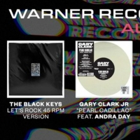 Warner Records and Labels Announce Exclusive Record Store Day Vinyl Releases Photo