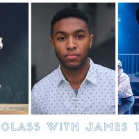 The Pharmacy Theatre Presents StarKid Productions' James Tolbert In Online Masterclas Photo