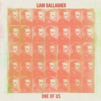 New Single by Liam Gallagher Out Now Photo