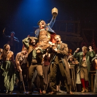 BWW Interview: Jimmy Smagula of LES MISERABLES at Majestic Theatre Photo