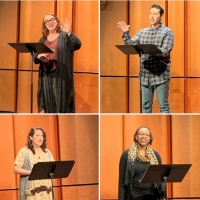 Write Out Loud, San Diego Public Library, La Jolla Historical Society and San Diego W Photo