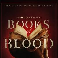 Hulu Announces Premiere Date for Original Film BOOKS OF BLOOD Photo