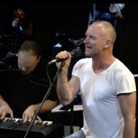 Broadway Rewind: Sting Sails THE LAST SHIP to Broadway Video