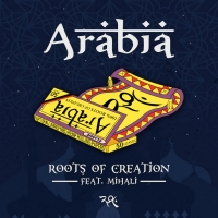 Roots Of Creation Releases Second Single From 2021 Album 'Arabia' Photo