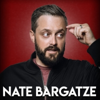 Nate Bargatze Brings His 'Good Problem To Have' Tour To Luther Burbank Center For The Arts