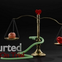 Frank Sanchez Musicals Presents COURTED: Love On Trial Photo