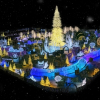 Back By Popular Demand, ENCHANT CHRISTMAS Returns To Dallas/Fort Worth Photo