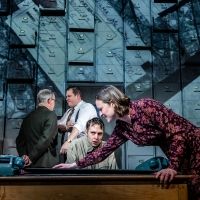 THE INCIDENT ROOM to Make US Premiere Off Broadway at 59E59 Theaters