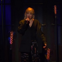VIDEO: Taylor Swift Performs 'Lover' and 'False God' on SATURDAY NIGHT LIVE