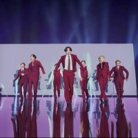 VIDEO: BTS Performs 'Dynamite' at the 2020 BILLBOARD MUSIC AWARDS Photo