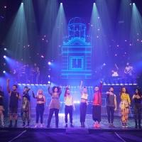 CRUZ DE NAVAJAS se estrenará en Madrid el 16 de abril