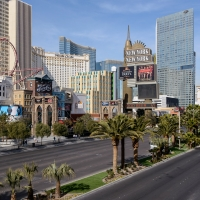 BroadwayWorld Gets the Vegas Treatment with Launch of Special Channels for The Space Photo