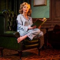 THE CAT AND THE CANARY Will Be Presented at Theatre Royal Photo