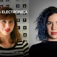 Anna Ridler and Caroline Sinders Win AI Lab Residency