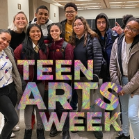 Teen Arts Week Returns March 2-8, And 92Y Announces Contest For Teens