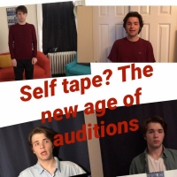 BWW Blog: Self Tapes Are the New Auditions! Photo