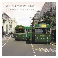 Ian Wills Releases Four Album, London Country, Featuring Vinnie Jones and Petr Cech Photo