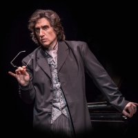 HERSHEY FELDER: BEETHOVEN to be Streamed Live From Florence, Italy Photo
