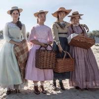 BWW Previews: LITTLE WOMEN Movie Trailer: Starring Meryl Streep and Emma Watson!