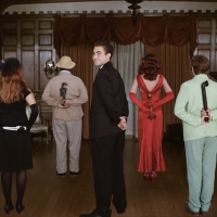 BWW Previews: CLUE at Anacapa School Performing Arts Photo