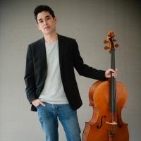 Melbourne Cellist Wins The 2020 Music Trust Freedman Classical Fellowship Photo