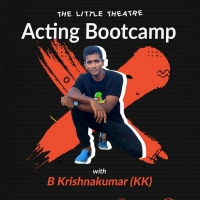 The Little Theatre Announces an 'Acting Bootcamp' by B.Krishnakumar Photo