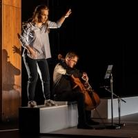 BWW Review: DENIS & KATYA, Southbank Centre Photo