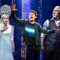 Quiz: Which Broadway Show About Gods Are You? Photo