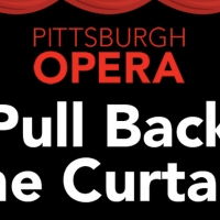 Pittsburgh Opera Presents New Weekly Web Series PULL BACK THE CURTAIN Photo