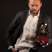 Grammy Award Winner Gustavo Casenave is Coming to Le Poisson Rouge Photo