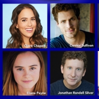 Edred Utomi, Claire Chapelli and More to Star in La Jolla's Digital WOW Show: THE WIZARDS Photo