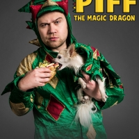 PIFF THE MAGIC DRAGON Comes To Boulder Theater Photo