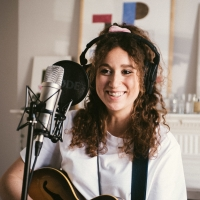 Marie Naffah Shares Acoustic Video for New Single 'The Cage' Photo