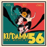 BWW Interview: Annette Hess of KU'DAMM 56 at Theater des Westens Photo
