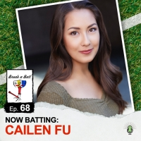 Cailen Fu Looks Back On MEAN GIRLS Legacy On The BREAK A BAT Podcast Photo