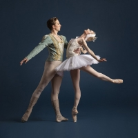 Pittsburgh Ballet Theatre Unveils Its 2021-2022 Season Photo