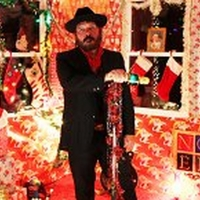 Drunken Prayer Re-Releases Holiday Single 'It's Christmastime' Photo