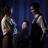 Georgia Ensemble Theatre Gets Spooky with NIGHT MUST FALL